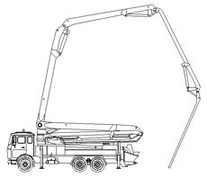 3M Trucks